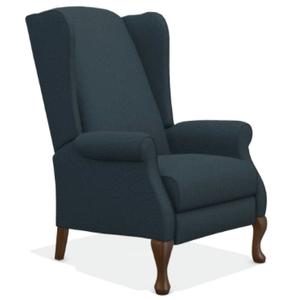 Kimberly High Leg Reclining Chair   *color not exact  (28-916-B166387,40028)