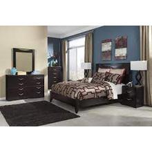 See Details - Ashley Zanbury Bedroom Set