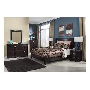 Gallery - Ashley Zanbury Bedroom Set