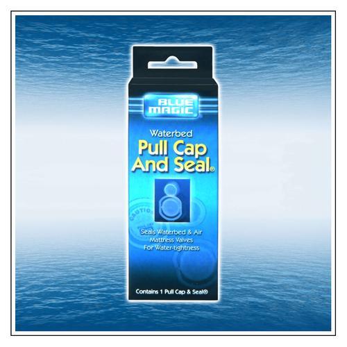 Blue Magic  Watermattress Pull Cap and Seal