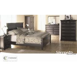 Sorrento Bedroom