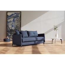 Cubed Deluxe Sofa w/Arms Full Size