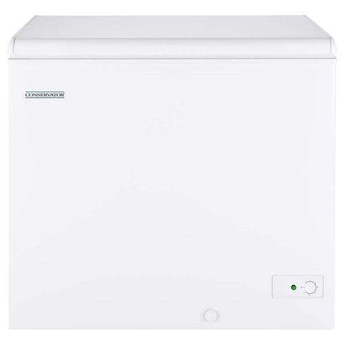 Crosley - Conservator 7.1 Cu. Ft. Chest Freezer