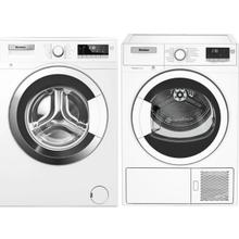 View Product - Blomberg Compact Washer and Heat Pump Ventless Dryer
