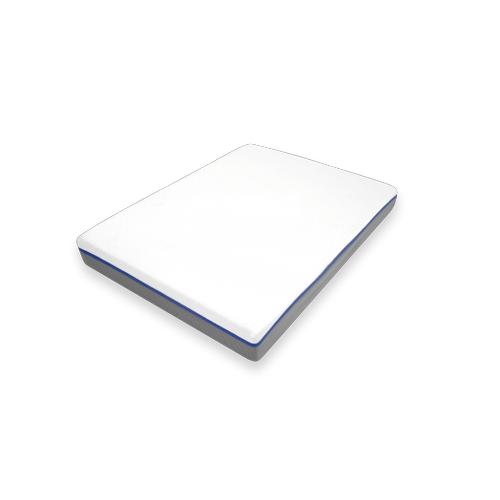 Bora is Gel-Infused Hybrid Memory Foam Mattress