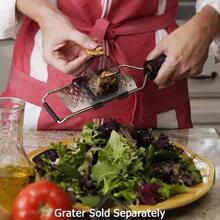 Gourmet Series Grating Attachment