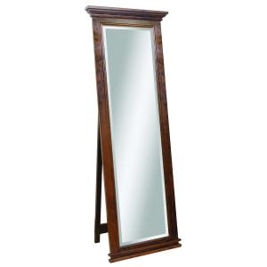 Brooklyn Leaner Mirror with Support