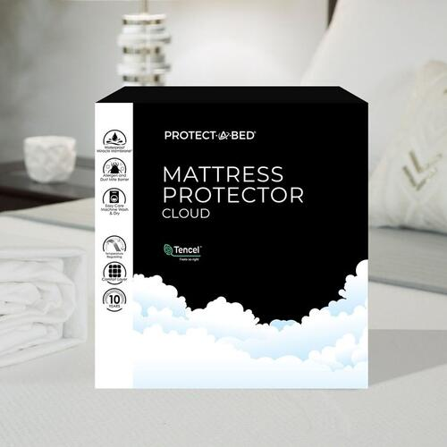 Protect-A-Bed - Cloud Mattress Protector