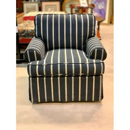 Product Image - Exeter Swivel/Glider Chair-Floor Sample