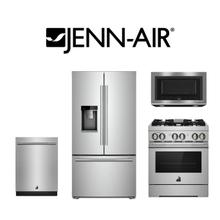Product Image - Jenn-Air 4 Piece RISE Kitchen Package. Price Valid Thru 7/14/21