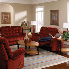 EVERLASTING Reclining Loveseat