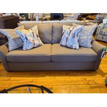 See Details - 7112 Wilson Sofa - Wood