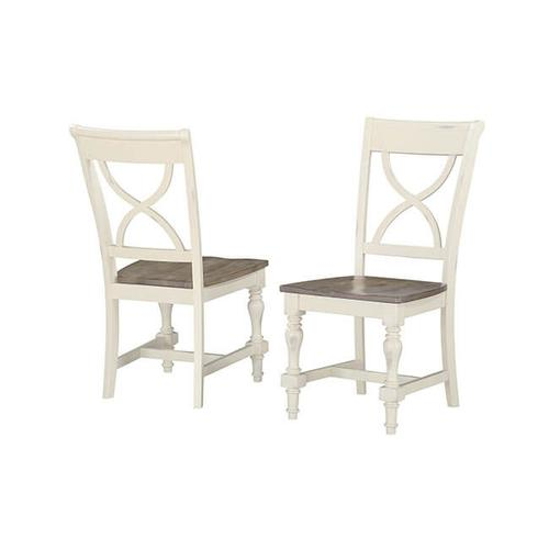 Product Image - Torrance X Back Side Chair