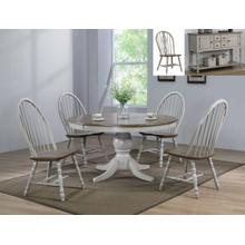 Crown Mark 1054 Jack Dining Group with Key Chairs