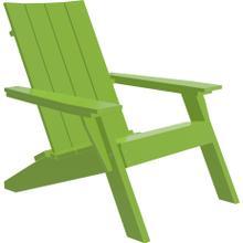 Urban Adirondack Lime Green