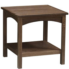 McMillan End Table