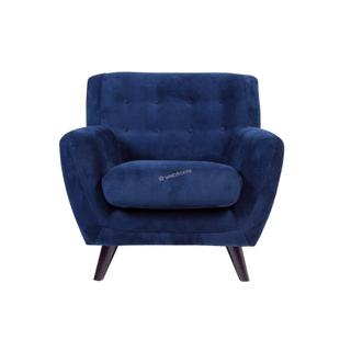 Edie Blue Chair