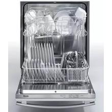 """CLOSEOUT SPECIAL! 24"""" Miele Fully Integrated Dishwasher - New & Unused In Box With 90 Day Warranty - G2170SFSS Serial# 080173439"""