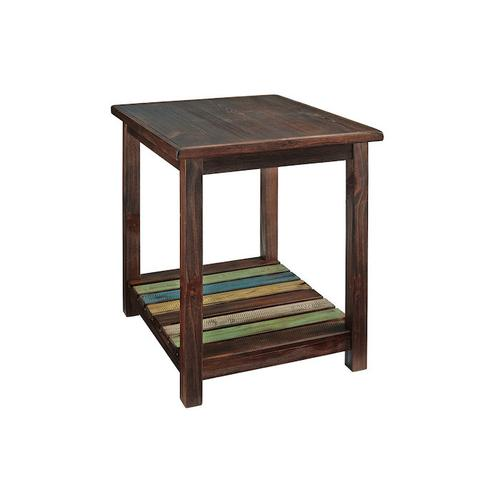 Signature Design By Ashley - Mestler End Table