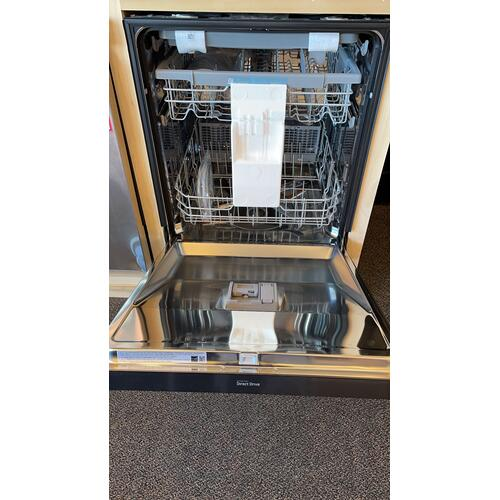 Treviño Appliance - LG Dishwasher (Printproof Stainless Steel)