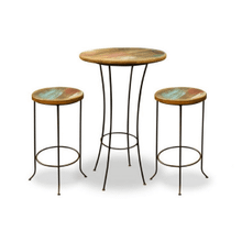 Bombay Bistro and Barstools