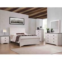 See Details - Crown Mark Coralee Queen Bedroom