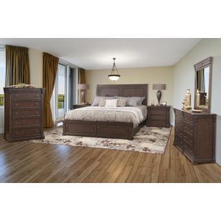 See Details - Hampton Park Bedroom