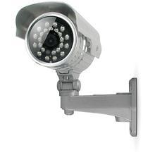 See Details - Svat Long Range Night Vision Hi-Res Indoor/Outdoor CCD Camera