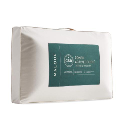 Z Pillows  Zoned ActiveDough™   CBD Oil