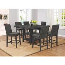 Crown Mark 2735 Matheny Counter Height Dining Group