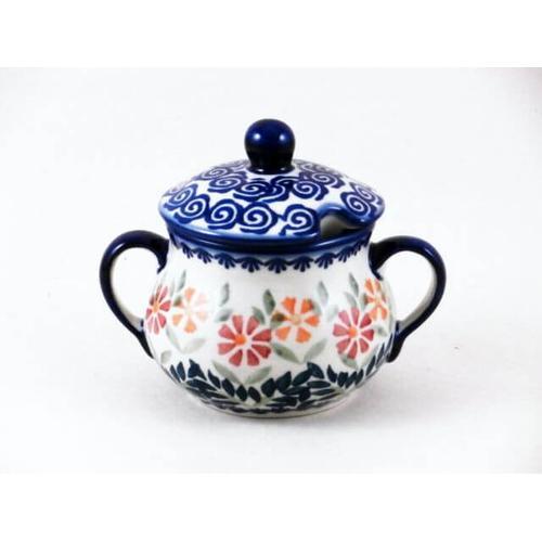 Marigold Sugar Bowl