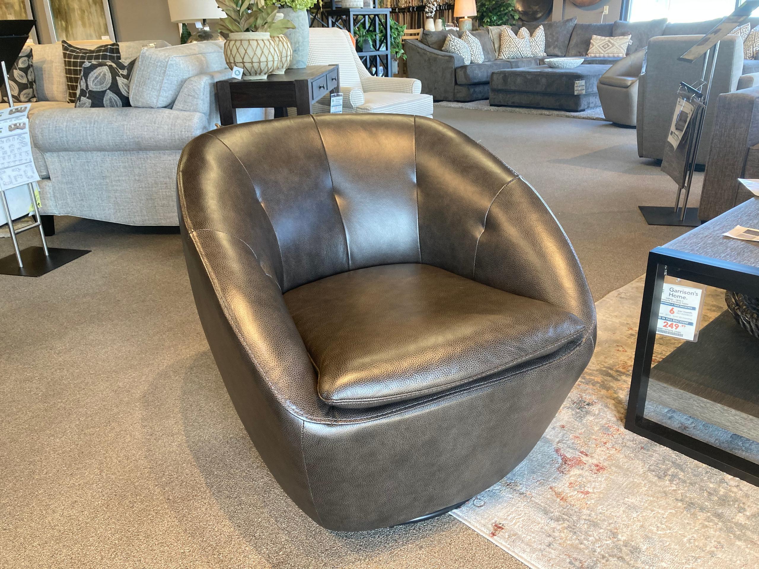 FlexsteelWade Swivel Chair