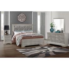 View Product - Verona Queen Bed