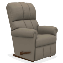 Vail Reclina-Rocker® Recliner in Pewter    10-403 B144753
