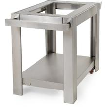 32-Inch Portable Pizza Oven Cart - For WPPO5