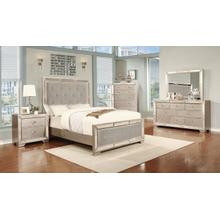 See Details - REFLECTIONS QUEEN BED
