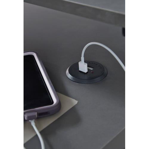 Ashley Furniture - Lynxtyn Gaming Corner Desk