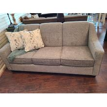 View Product - CLEARANCE Rico Grey Sofa