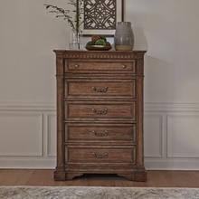 LIBERTY 685 BR41 Haven Hall Chest