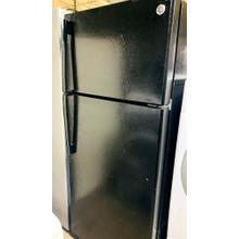 USED- Energy Star 17.5 Cu.Ft. Top-Freezer, Frost-Free Refrigerator- TMBLK28-U  SERIAL #5