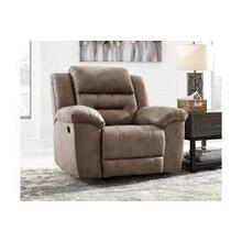 CLEARANCE Stoneland Rocker Recliner - Fossil