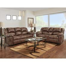 1000 Telluride Cafe Sofa and Loveseat