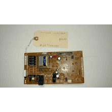 Microwave Control Board 6871W1A454 (Refurbished) Kenmore, LG