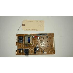 Microwave Control Board 6871W1A454 (Refurbished) Kenmore, LG