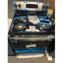 "GE® 30"" Free-Standing Electric Range**OPEN BOX ITEM**Ankeny Location"