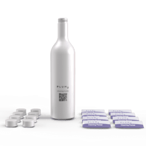 Plum Cleaning Kit