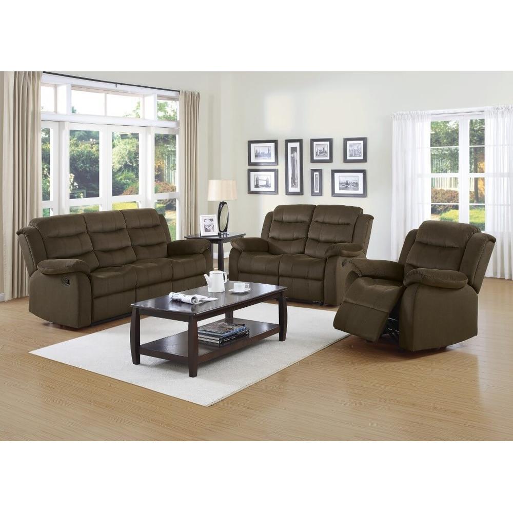 Rodman Motion Sofa and Love Seat