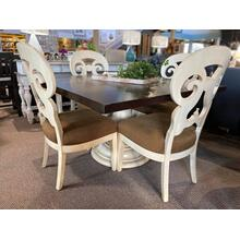 View Product - Table & 4 Chairs