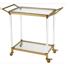 Mobile Bar cart