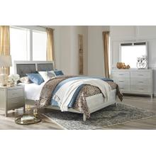 Olivet 6 Piece Bedroom